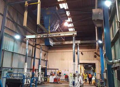 Plant Site Clearances Engineers Bridgwater