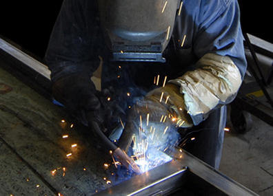 Welders fabricators, Fabrication in Bridgwater Somerset