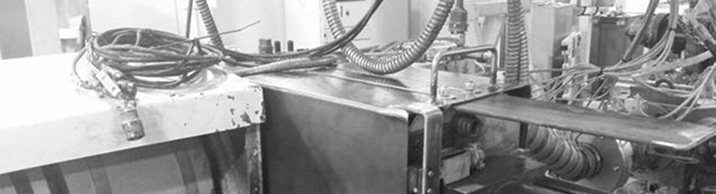 machinery installations and upgrades bridgwater