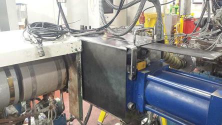 machinery installations upgrades bridgwater somerset